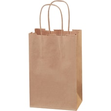 Partners Brand Paper Shopping Bags 8