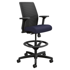 HON Ignition Mesh Task Stool Navy