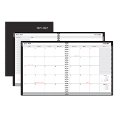 Office Depot Brand 18 Month WeeklyMonthly