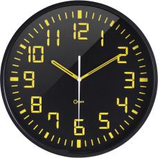 Orium Contrast Clock Analog Quartz
