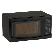 Avanti 07 Cu Ft Countertop Microwave