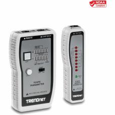 TRENDnet Network Cable Tester Tests Ethernet