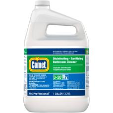 Comet Bathroom Cleaner 128 Oz Bottle