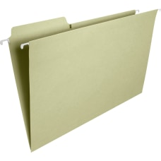 Smead FasTab Hanging Folders 13 Cut