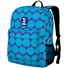 Wildkin Crackerjack Laptop Backpack Big Dot