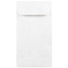 JAM Paper Tyvek Coin Envelopes 7
