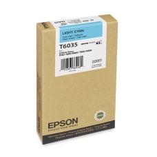 Epson Original Ink Cartridge Inkjet Light
