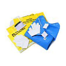 ChemoBloc Home Health Spill Kits With