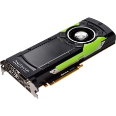 HP NVIDIA Quadro P1000 Graphic Card
