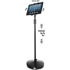 Kantek Tablet Floor Stand Floor Stand