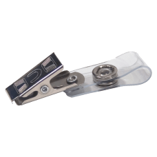 Advantus Badge Strap with Clip Box