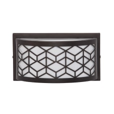 Southern Enterprises Remy IndoorOutdoor LED Wall