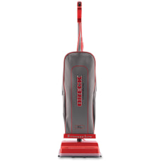 Oreck U2000RB 1 Commercial Vacuum Bagged