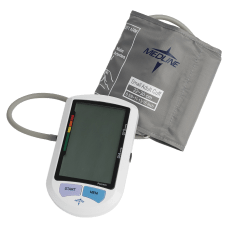 Medline Automatic Digital Upper Arm Blood