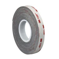 3M 4955 VHB Tape 1 x