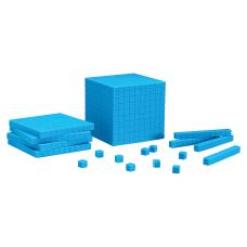 Learning Resources Base 10 Starter Set