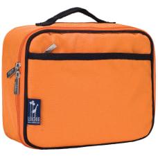 Wildkin Polyester Lunch Box Bengal Orange