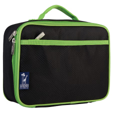 Wildkin Polyester Lunch Box Rip Stop