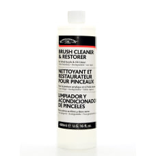 Winsor Newton Brush Cleaner And Restorer