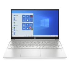 HP Pavilion Laptop 15 eg0027od 156