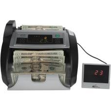Royal Sovereign RBC 2100 Bill Counter