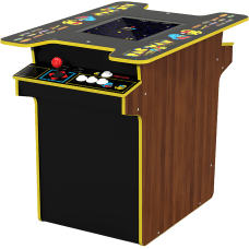 Arcade1Up PAC MAN 40th Anniversary Head