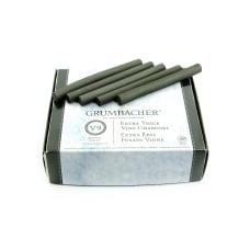 Grumbacher Artists Charcoal Sticks Jumbo Vine