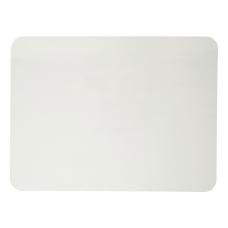 Charles Leonard Plain Dry Erase White