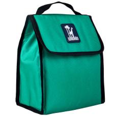 Wildkin Munch N Lunch Bag Emerald