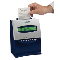 Acroprint ES1000 Payroll Recorder