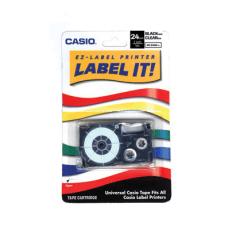 Casio Labeler Tape 094