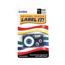 Casio Labeler Tape 094 XR24WES