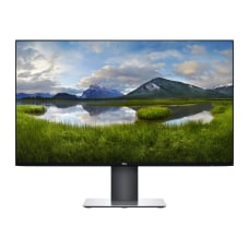 Dell UltraSharp U2719D LED monitor 27