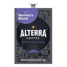 FLAVIA Coffee ALTERRA Baristas Blend Single