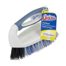 Quickie Home Pro Scrub Brush BlueWhite