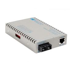 iConverter 1000Mbps Gigabit Ethernet Fiber Media