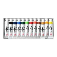 Sakura Koi Watercolors 041 Oz Set