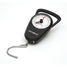 Samsonite Luggage Scale Manual 5 H