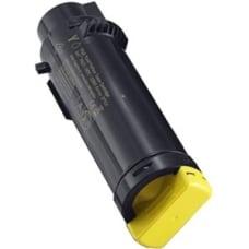 Dell Original Toner Cartridge Yellow Laser