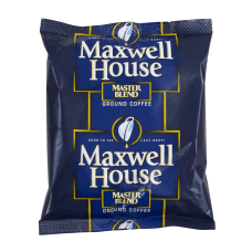 Maxwell House Master Blend Ground Coffee