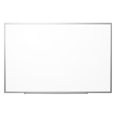 Realspace Magnetic Dry Erase Whiteboard 36