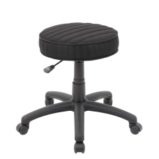 Boss Office Products Ribbed Utility Stool