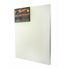 Fredrix Gallerywrap Stretched Canvas 14 x