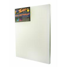Fredrix Gallerywrap Stretched Canvas 16 x