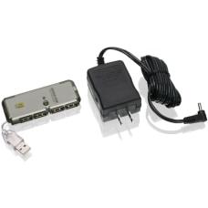IOGear MicroHub 4 Port USB 20