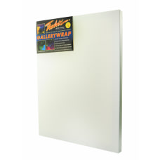 Fredrix Gallerywrap Stretched Canvas 18 x