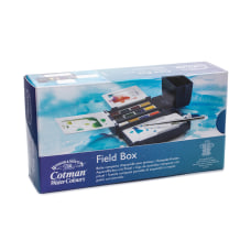 Winsor Newton Cotman Watercolor Field Box