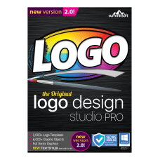 Summitsoft Logo Design Studio Pro 20