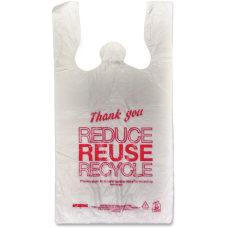 Unistar Plastics Thank You Eco friendly