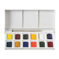 Winsor Newton Cotman Watercolor Sketchers Pocket